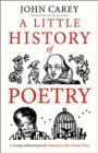 A Little History of Poetry - Book
