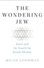 The Wondering Jew : Israel and the Search for Jewish Identity - eBook