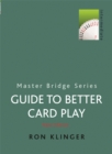 Guide to Better Card Play - Book