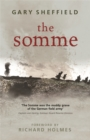 The Somme : A New History - Book