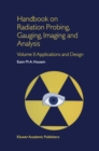 Handbook on Radiation Probing, Gauging, Imaging and Analysis : Volume II: Applications and Design - eBook