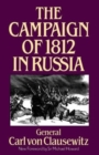 The Campaign Of 1812 In Russia - Book