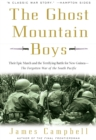 The Ghost Mountain Boys - Book