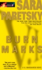 Burn Marks - eBook