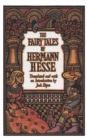 Fairy Tales of Hermann Hesse - eBook