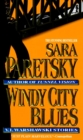 Windy City Blues - eBook