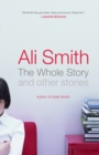 Whole Story and Other Stories - eBook