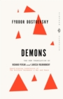 Demons - eBook