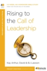 Rising to the Call of Leadership - eBook