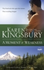 Moment of Weakness - eBook