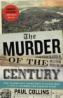 The Murder Of The Century - Book