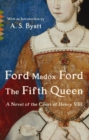 The Fifth Queen - Book