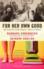 For Her Own Good - eBook