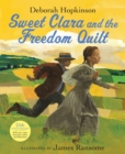 Sweet Clara and the Freedom Quilt - eBook