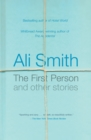 First Person and Other Stories - eBook