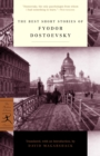 Best Short Stories of Fyodor Dostoevsky - eBook