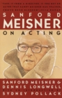 Sanford Meisner on Acting - eBook