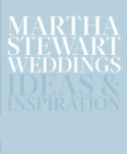 Martha Stewart Weddings - Book