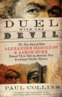 Duel With The Devil - Book