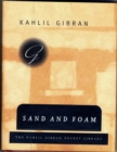 Sand and Foam - eBook
