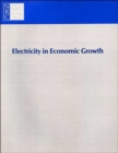Electricity in Economic Growth - Book