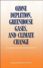 Ozone Depletion, Greenhouse Gases, and Climate Change - Book