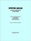 Nutrition Labeling : Issues and Directions for the 1990s - Book