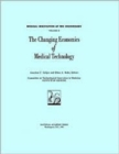 The Changing Economics of Medical Technology - Book