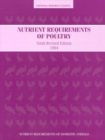 Nutrient Requirements of Poultry : Ninth Revised Edition, 1994 - Book
