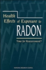 Health Effects of Exposure to Radon : Time for Reassessment? - Book