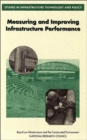Measuring and Improving Infrastructure Performance - Book