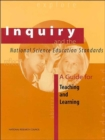 Inquiry and the National Science Education Standards : A Guide for Teaching and Learning - Book