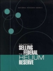The Impact of Selling the Federal Helium Reserve - Book