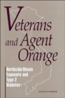 Veterans and Agent Orange : Herbicide/Dioxin Exposure and Type 2 Diabetes - Book