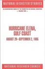 Hurricane Elena, Gulf Coast : August 29 - September 2, 1985 - Book