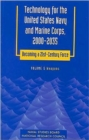 Technology for the United States Navy and Marine Corps, 2000-2035 Becoming a 21st-Century Force : Weapons v. 5 - Book