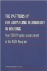 The Partnership for Advancing Technology in Housing : Year 2000 Progress Assessment of the PATH Program - Book