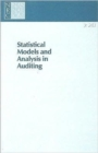 Statistical Models and Analysis in Auditing : A Study of Statistical Models and Methods for Analyzing Nonstandard Mixtures of Distributions in Auditing - Book