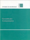 Groundwater Contamination - Book