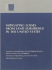 Mitigating Losses from Land Subsidence in the United States - Book