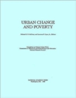Urban Change and Poverty - Book