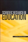 Scientific Research in Education - Book