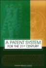 A Patent System for the 21st Century - Book