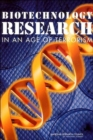 Biotechnology Research in an Age of Terrorism - Book