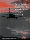 Detection of Explosives for Commercial Aviation Security - Book