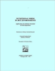 Nutritional Needs in Hot Environments : Applications for Military Personnel in Field Operations - Book