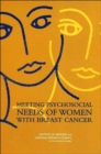 Meeting Psychosocial Needs of Women with Breast Cancer - Book