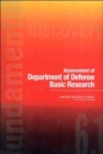 Assessment of Department of Defense Basic Research - Book