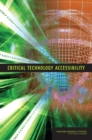 Critical Technology Accessibility - Book