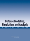 Defense Modeling, Simulation, and Analysis : Meeting the Challenge - Book